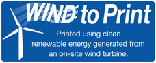 Wind to Print